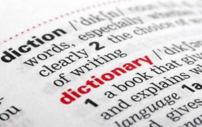 Verlängerung: Prüfung Englisch Level 4