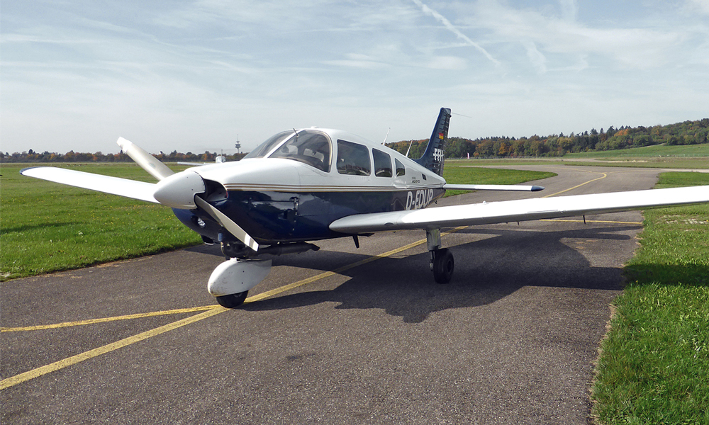 Piper PA 28-181 Archer II/III