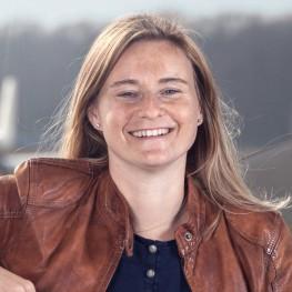 Team – Julia Harter