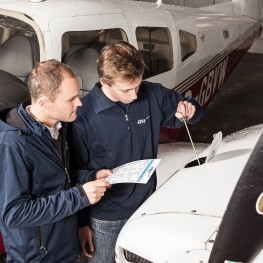 Flight Instructor Rating