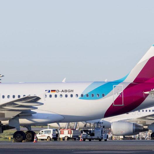 Eurowings Tutor-Programm