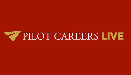 Pilot Careers Live Düsseldorf